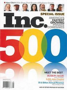 inc magazine