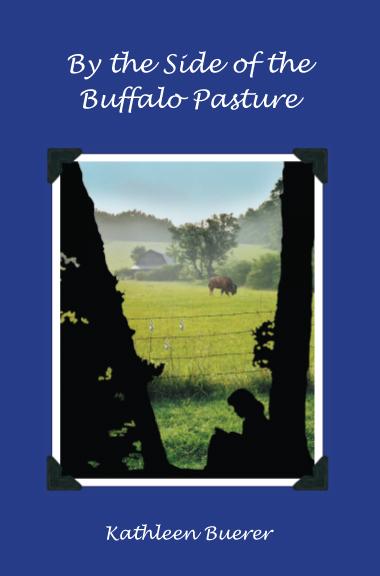 Buffalo Pasture.cover