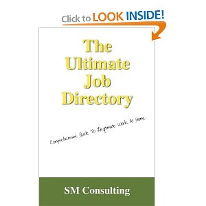 the ultimate job directory