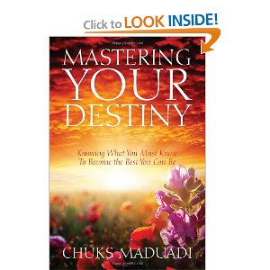 mastering your know destiny
