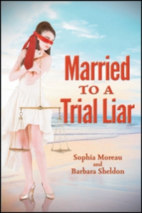 married to a trial liar
