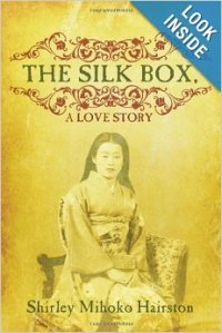 the silk box