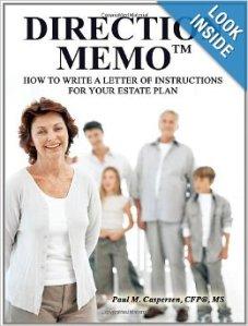 direction memo