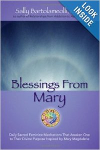 blessing from mary