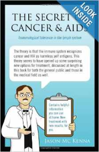 The Secret of Cancer & AIDS