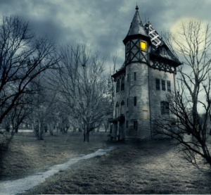 HauntedCastle