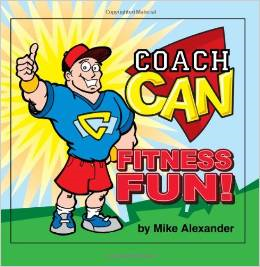 coach can fitness fun