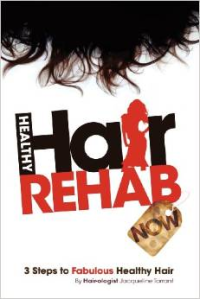 healthy hair rehab