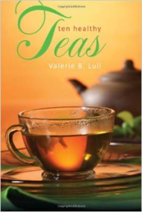 ten healthy teas