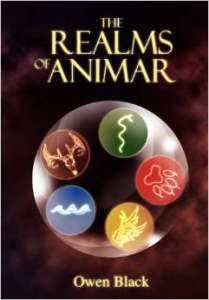 the realms of animar