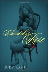 clarabelle's rose