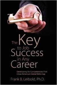 the key to job success