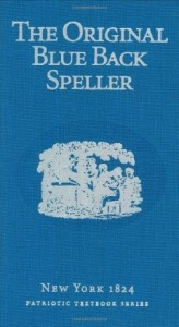 blue book speller