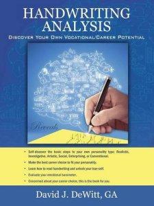 handwriting analysis by dewitt