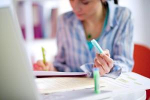 copywriting vs. proofreading