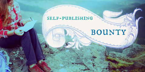 self-publishing bounty