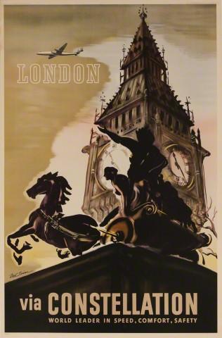 travel london