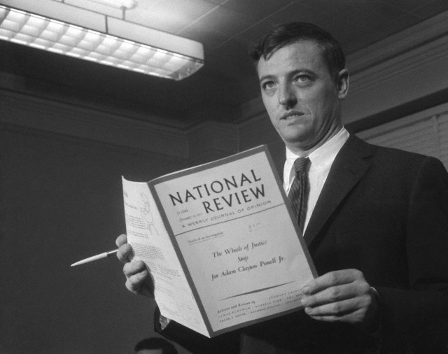 national review book reviews