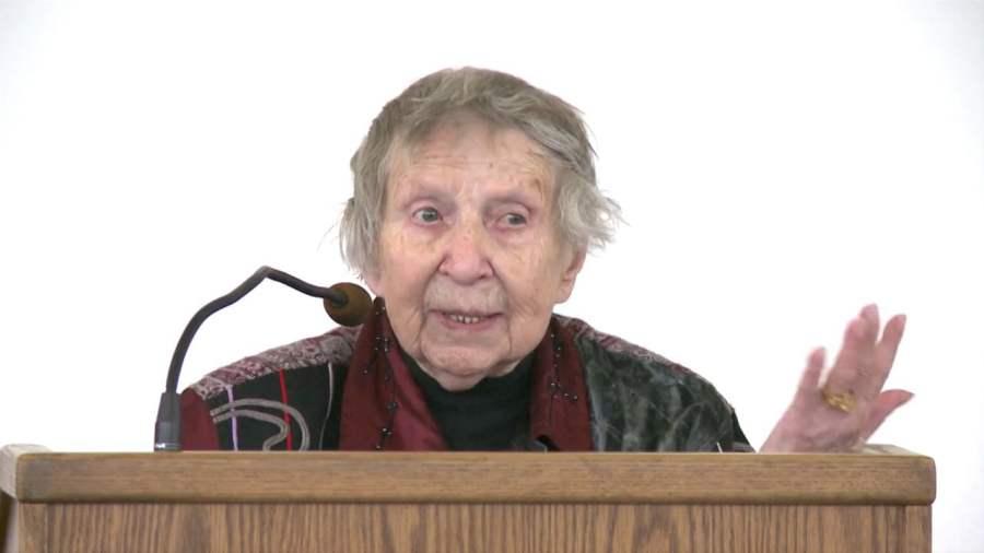 Lois Beebe Hayna