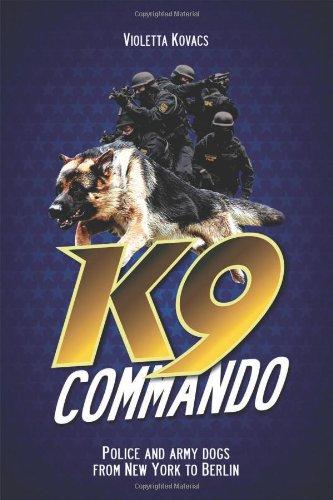 k9 commando