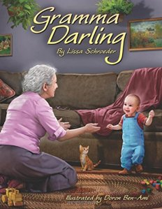 Gramma Darling by Lissa Schroeder