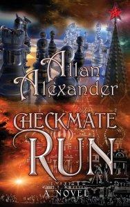 allan alexander checkmate run