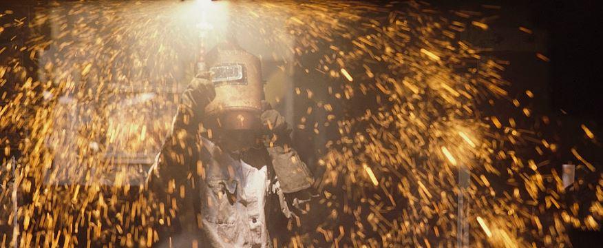 welding energy