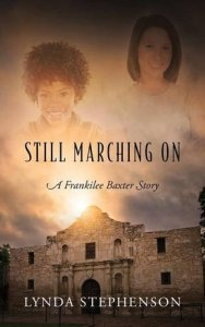 Still Marching On by Lynda Stephenson