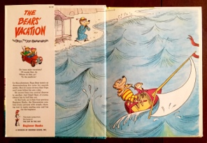 berenstain bears bears vacation
