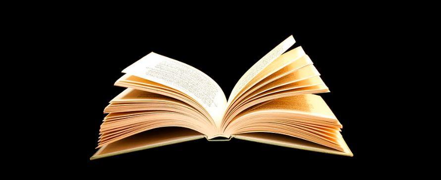 open book formatting