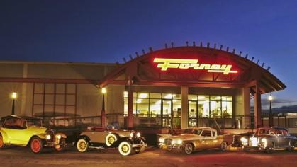 forney museum of transportation 2016 CIPA EVVY Awards