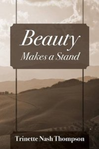 Beauty Makes a Stand