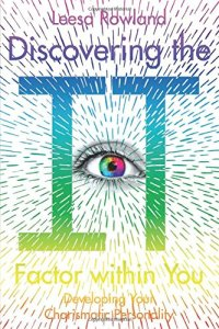 discovering the it factor leesa rowland
