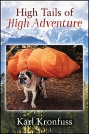 high tails of high adventure karl kronfuss