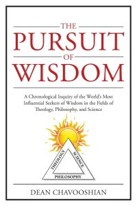 the pursuit of wisdom dean chavooshian