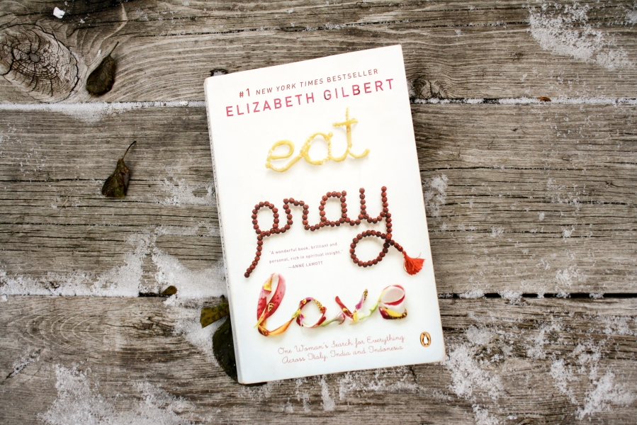 eat pray love elizabeth gilbert
