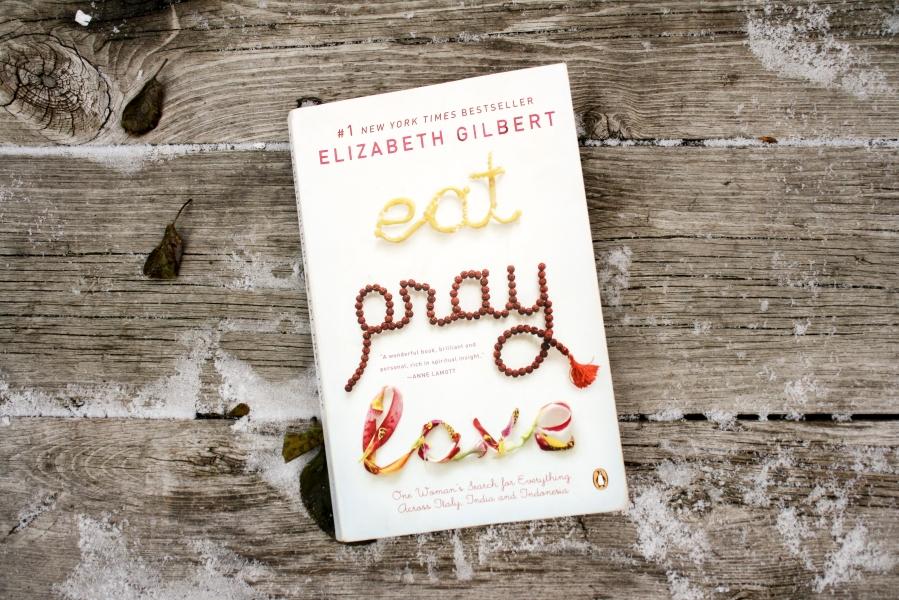 eat pray love elizabeth gilbert