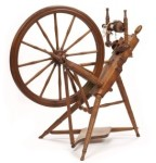 spindle spinning wheel