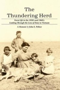 the thundering herd farm life john e peltier