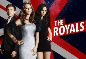 royals tv show