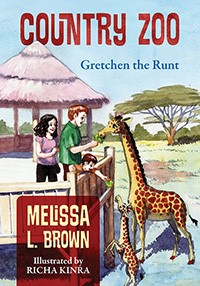 country zoo melissa brown