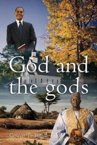god and the gods genesis yengoh