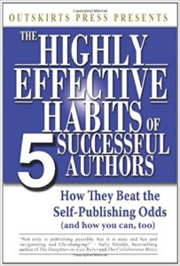 High Effective Habits of 5 Successful Authors