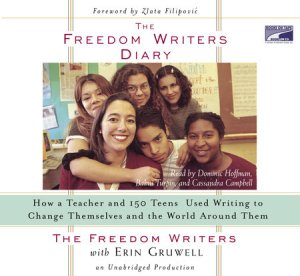freedom writers erin gruwell