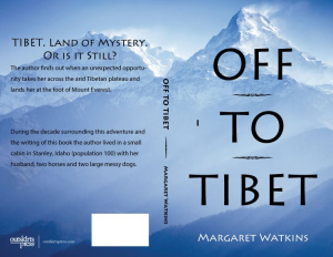 off to tibet margaret watkins