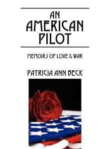 an american pilot patricia ann beck