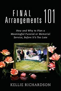 final arrangements 101 kellie richardson