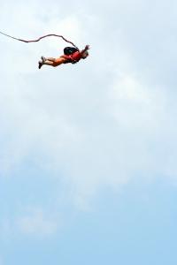 jump skydive