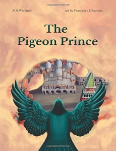 the pigeon prince mr warriner