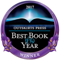 outskirts press best book of the year 2017